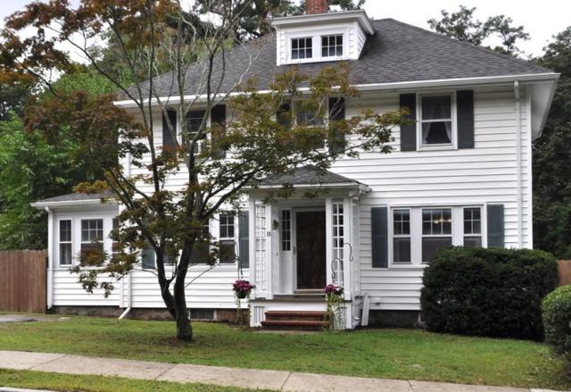 15 Green St, Wakefield, MA 01880 (MLS #72395143) :: Local Property Shop