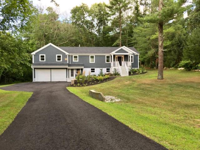82 Mt Hope, Norwell, MA 02061 (MLS #72395243) :: ALANTE Real Estate