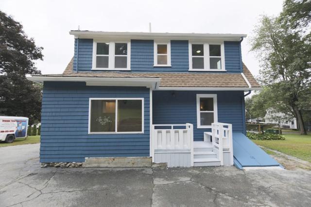 111 Massachusetts Ave, Lunenburg, MA 01462 (MLS #72395248) :: The Home Negotiators