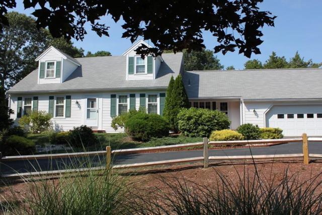 6 Hertige Drive, Yarmouth, MA 02673 (MLS #72395261) :: Hergenrother Realty Group