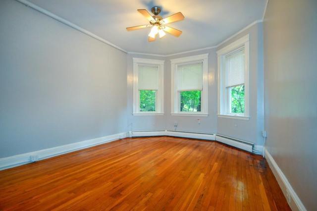 1840 Commonwealth Ave #6, Boston, MA 02135 (MLS #72395272) :: ALANTE Real Estate