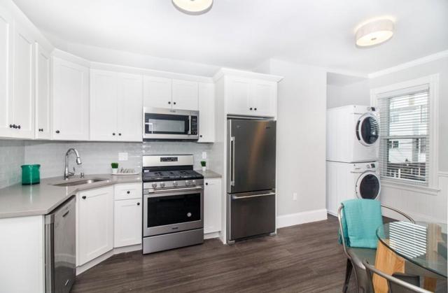 356 Princeton Street #2, Boston, MA 02128 (MLS #72395291) :: Vanguard Realty