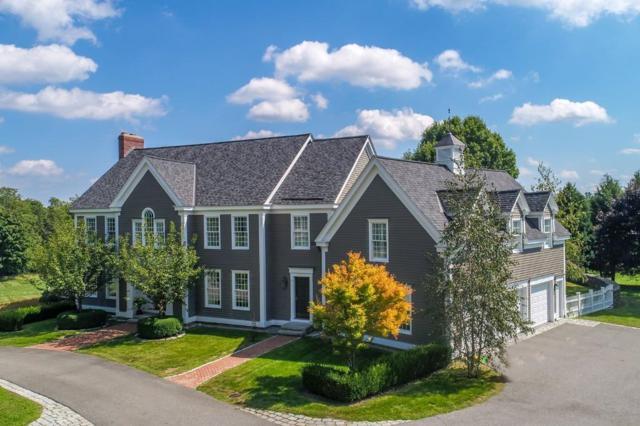 420 Sunny Hill Rd, Lunenburg, MA 01462 (MLS #72395316) :: The Home Negotiators