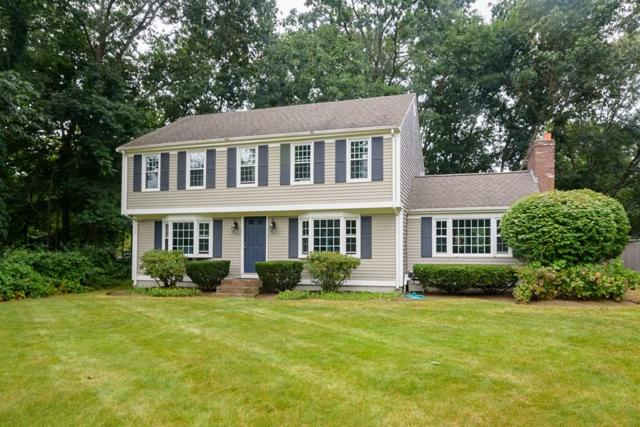 26 Kathy's Path, Scituate, MA 02066 (MLS #72395334) :: Local Property Shop