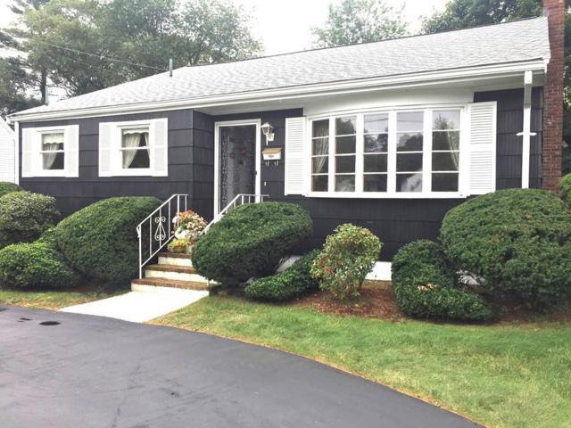 23 Russ Street, Randolph, MA 02368 (MLS #72395341) :: Commonwealth Standard Realty Co.