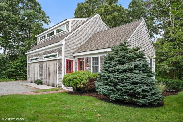 28 Minnetuxet Way, Yarmouth, MA 02675 (MLS #72395456) :: Commonwealth Standard Realty Co.