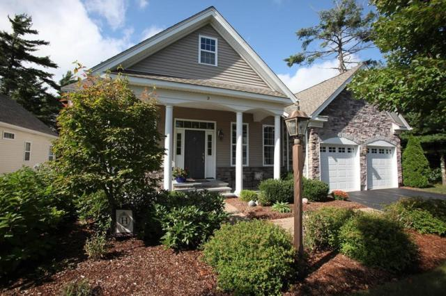 3 Woodsong, Plymouth, MA 02360 (MLS #72395457) :: Vanguard Realty