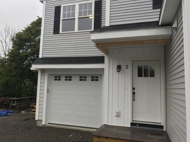 74 Cox Street #1, Hudson, MA 01749 (MLS #72395465) :: The Home Negotiators
