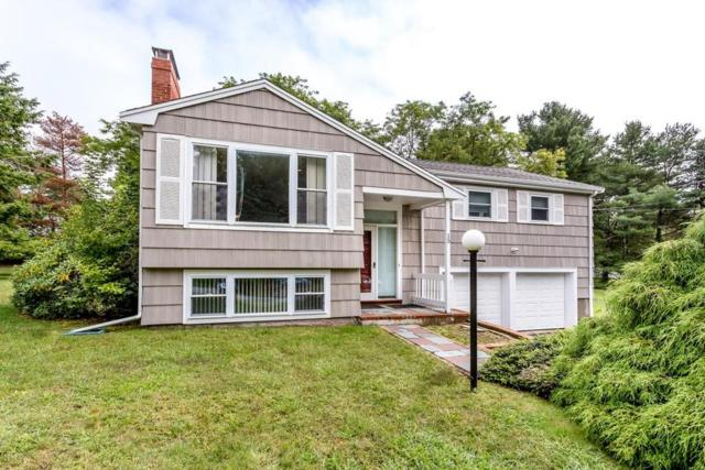 15 Westdale Rd, Canton, MA 02021 (MLS #72395473) :: ALANTE Real Estate