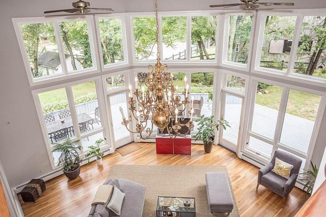 1335 Canton Avenue, Milton, MA 02186 (MLS #72395525) :: ALANTE Real Estate