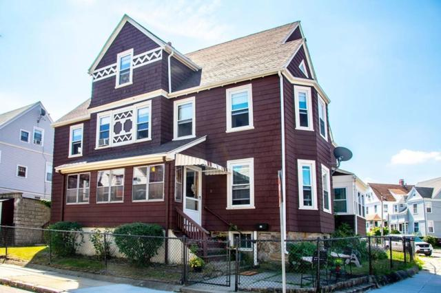 18 Pomeroy Stret #18, Boston, MA 02134 (MLS #72395526) :: Compass Massachusetts LLC