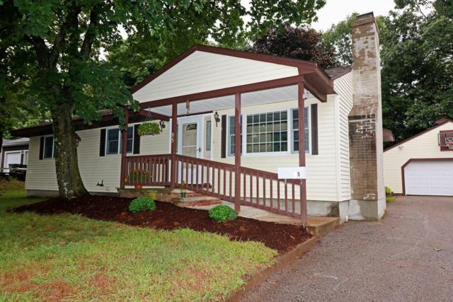 95 Baldwin Ave, Framingham, MA 01701 (MLS #72395535) :: Vanguard Realty