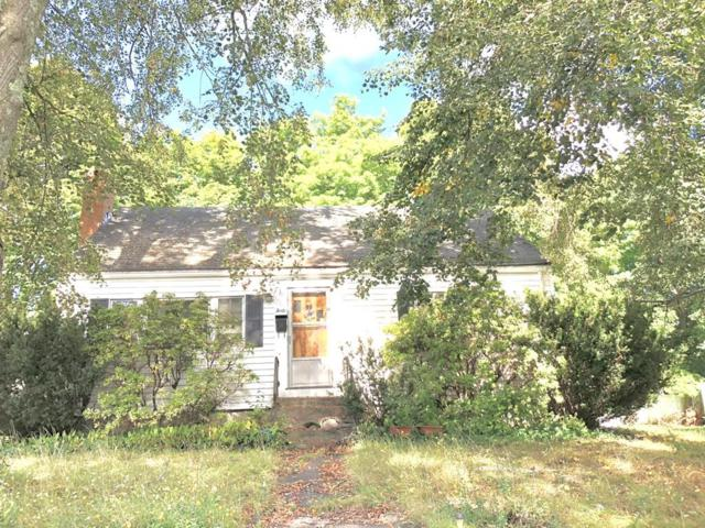 40 John St, Needham, MA 02494 (MLS #72395577) :: The Gillach Group