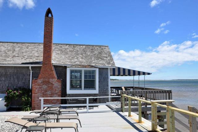 481 Commercial St #2, Provincetown, MA 02657 (MLS #72395583) :: ALANTE Real Estate