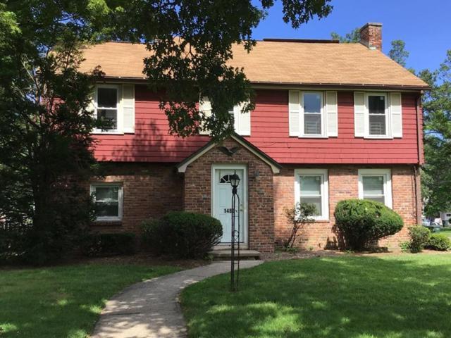 1480 Wilbraham Rd, Springfield, MA 01119 (MLS #72395687) :: Vanguard Realty