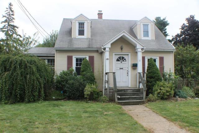 31 Elm St, East Longmeadow, MA 01028 (MLS #72395763) :: NRG Real Estate Services, Inc.