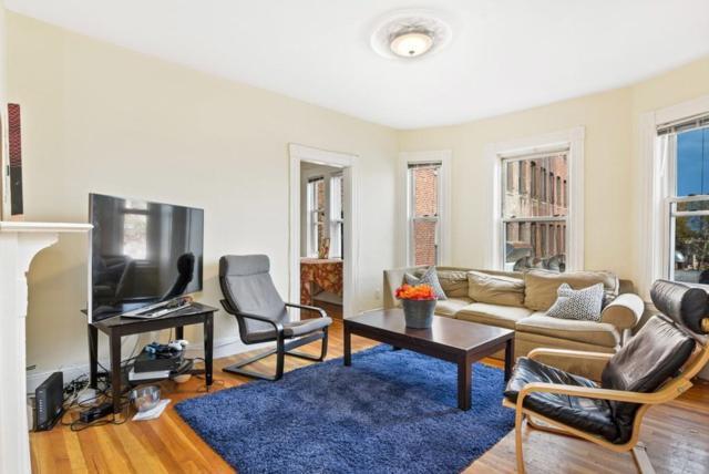 1-3 Higgins Street, Boston, MA 02134 (MLS #72395803) :: ERA Russell Realty Group