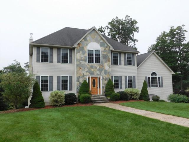 36 James Way, Hudson, NH 03051 (MLS #72395836) :: Compass Massachusetts LLC