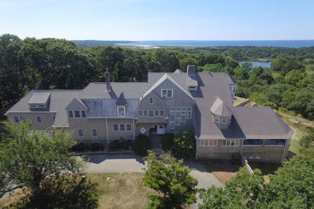 27 Frazar Rd, Falmouth, MA 02574 (MLS #72395844) :: Mission Realty Advisors