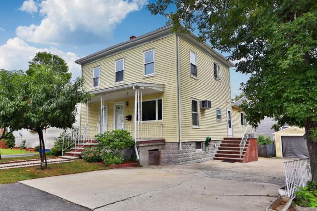 36 Park Street, Saugus, MA 01906 (MLS #72395932) :: Commonwealth Standard Realty Co.