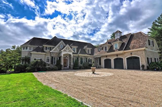 4 Stone Bridge Ln, Milton, MA 02186 (MLS #72395973) :: ALANTE Real Estate