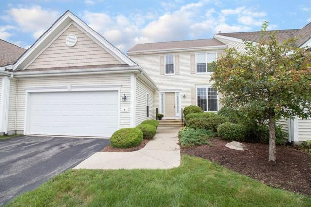 3 Clipper Cir #3, Marshfield, MA 02050 (MLS #72395983) :: Vanguard Realty