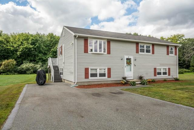 19 Temple Dr, Methuen, MA 01844 (MLS #72395999) :: ALANTE Real Estate