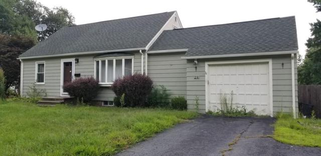 29 Day Ave, East Longmeadow, MA 01028 (MLS #72396019) :: NRG Real Estate Services, Inc.