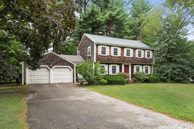 27 Brewster Rd, Hingham, MA 02043 (MLS #72396051) :: ALANTE Real Estate
