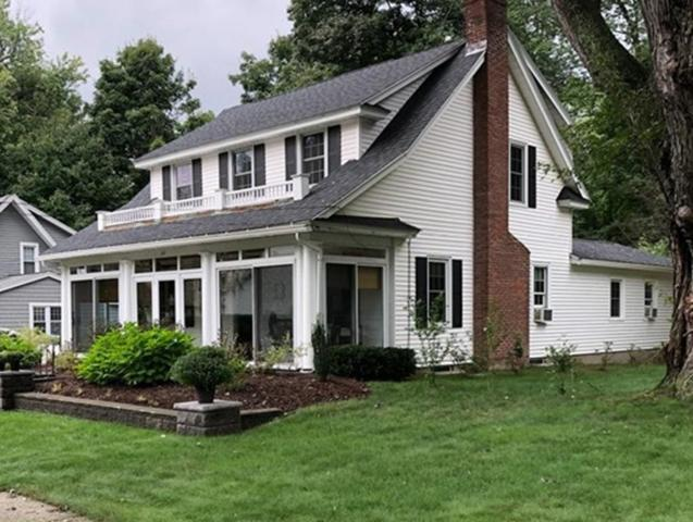32 Birnie Road, Longmeadow, MA 01106 (MLS #72396081) :: NRG Real Estate Services, Inc.