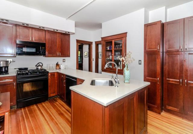 31 Linden Road, Boston, MA 02132 (MLS #72396119) :: The Gillach Group