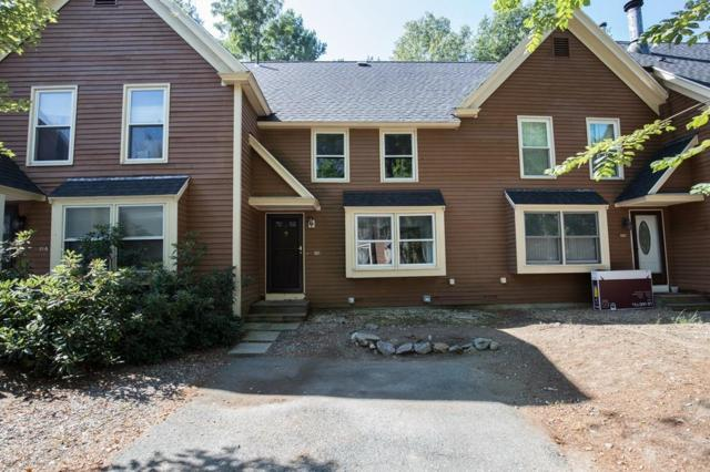 111 Brigham St 15B, Hudson, MA 01749 (MLS #72396140) :: The Home Negotiators