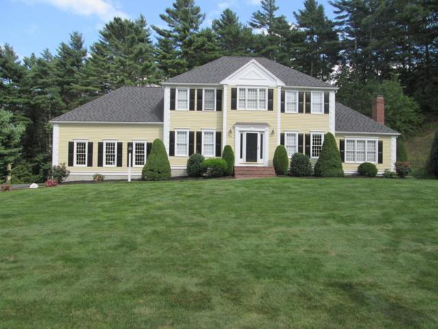 54 Round Hill Rd., Kingston, MA 02364 (MLS #72396238) :: ALANTE Real Estate