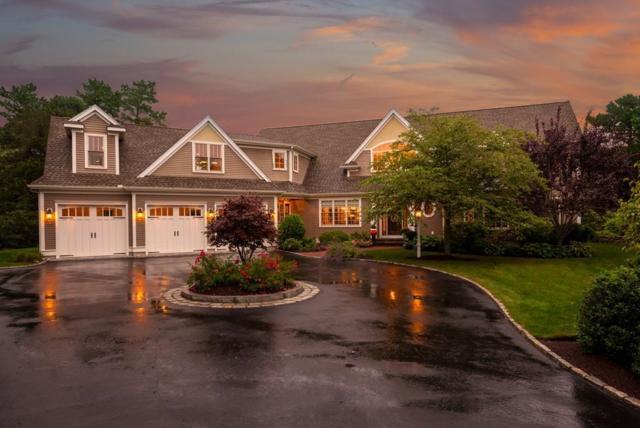 43 Boulder Ridge, Plymouth, MA 02360 (MLS #72396255) :: Vanguard Realty