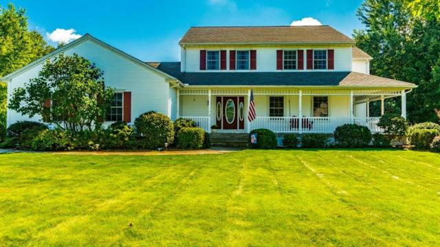 12 Country Club Dr, East Longmeadow, MA 01028 (MLS #72396256) :: Exit Realty