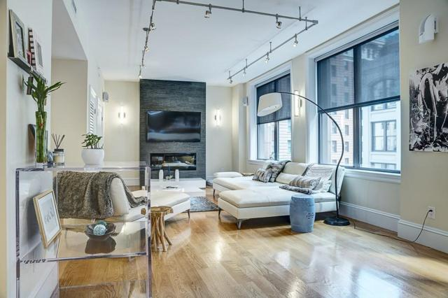 100 State St #5, Boston, MA 02109 (MLS #72396279) :: Westcott Properties