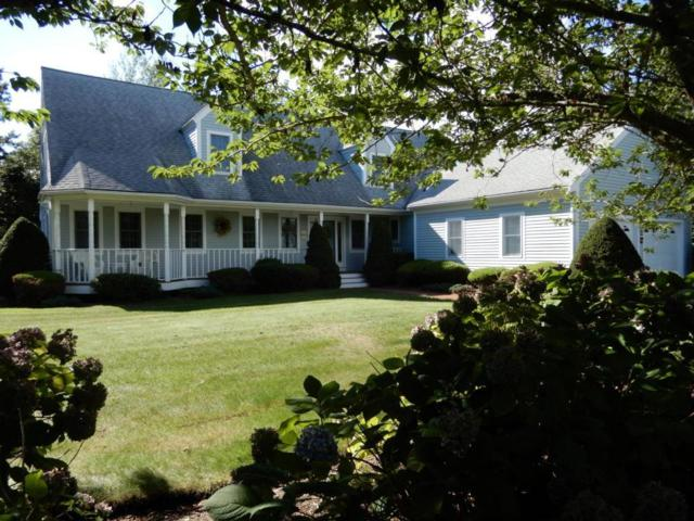 58 Coveview Dr, Yarmouth, MA 02664 (MLS #72396306) :: Compass Massachusetts LLC