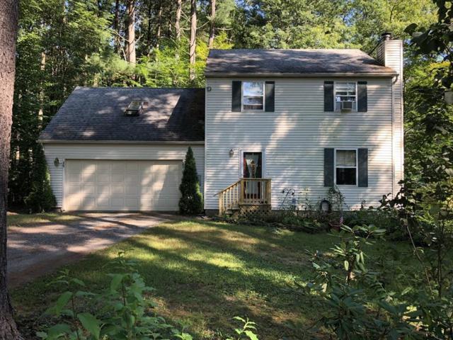 10 Shattuck Rd, Hadley, MA 01035 (MLS #72396323) :: Welchman Real Estate Group | Keller Williams Luxury International Division