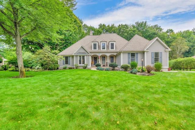 147 Peachstone Gln, West Springfield, MA 01089 (MLS #72396332) :: NRG Real Estate Services, Inc.