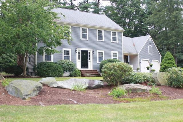 91 Macy Street, Raynham, MA 02767 (MLS #72396386) :: ALANTE Real Estate