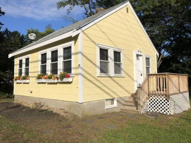 90 Main St, Lakeville, MA 02347 (MLS #72396392) :: ALANTE Real Estate