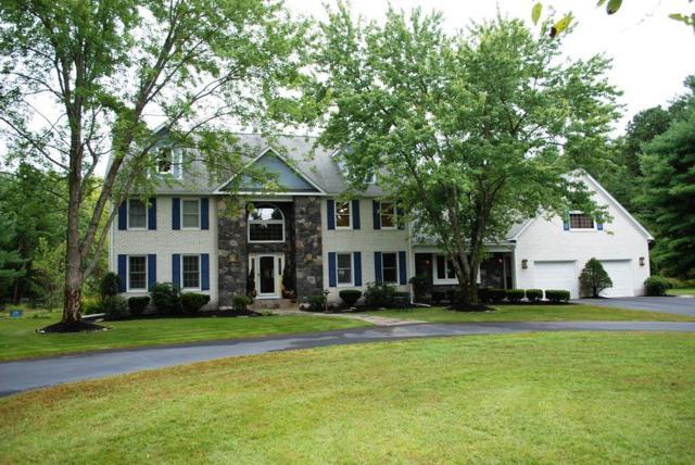101 Nancy Lane, Burrillville, RI 02830 (MLS #72396393) :: Westcott Properties