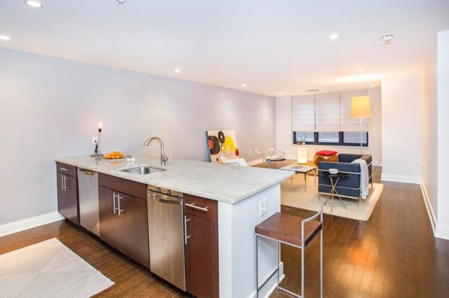 303 Columbus #205, Boston, MA 02116 (MLS #72396408) :: Vanguard Realty