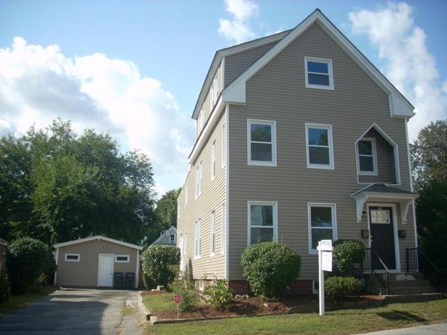 42 Greenville St, Haverhill, MA 01830 (MLS #72396410) :: Compass Massachusetts LLC
