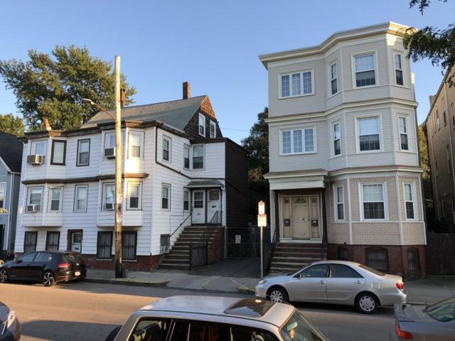 41-47 Condor St., Boston, MA 02128 (MLS #72396419) :: Vanguard Realty