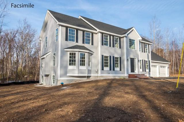 21 Chestnut Lane, Pelham, NH 03104 (MLS #72396571) :: Vanguard Realty