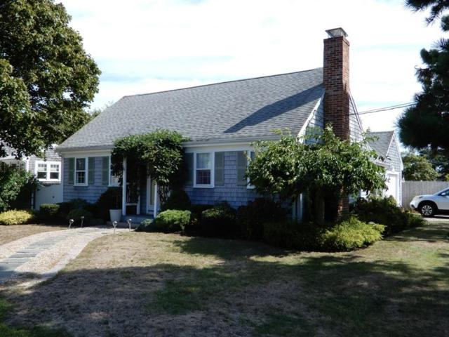 4 Briar Cir, Yarmouth, MA 02664 (MLS #72396614) :: Compass Massachusetts LLC