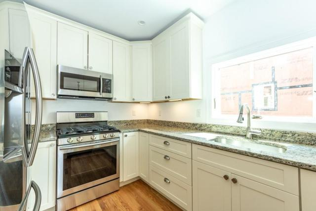 19 Metropolitan Avenue #2, Boston, MA 02131 (MLS #72396623) :: The Gillach Group