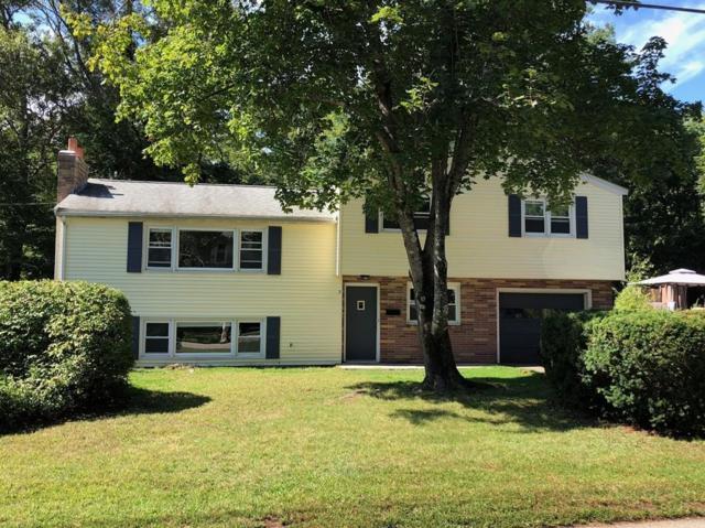 2 Pole Plain Road, Sharon, MA 02067 (MLS #72396636) :: Vanguard Realty