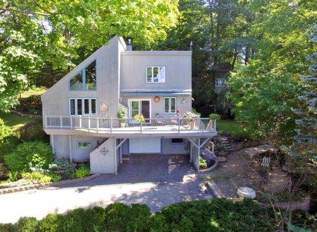 250 Justice Hill Rd, Sterling, MA 01564 (MLS #72396650) :: The Home Negotiators